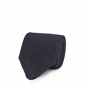 Jackson Knitted Tie