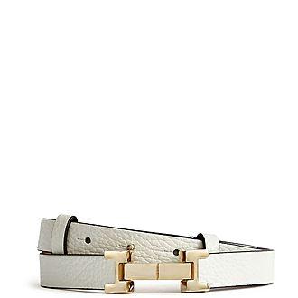 Hayley Leather Belt