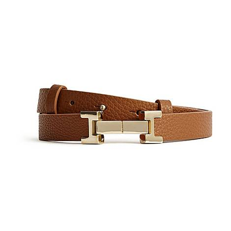 Hayley Leather Belt, ${color}
