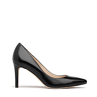 Floret Pointed Toe Courts