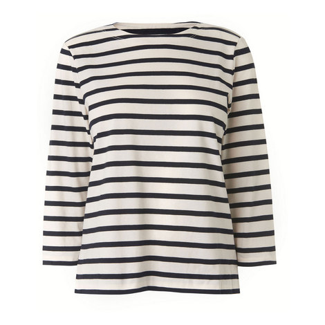 Trin Jersey Top, ${color}