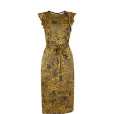 April Midi Dress