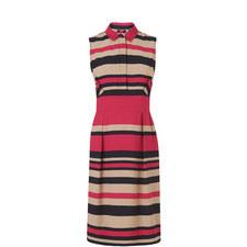 Martha Sleeveless Dress