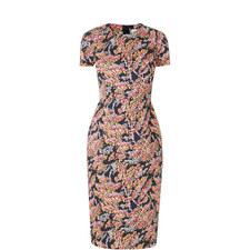 Gabriel Pencil Dress