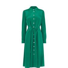 Runa Shirt Dress