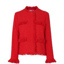 Myia Tweed Jacket