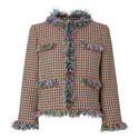 Conilia Tweed Jacket, ${color}