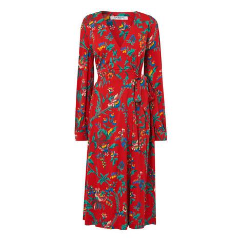 Ella Wildflower Dress, ${color}