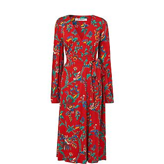 Ella Wildflower Dress