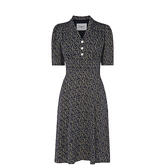 Zazou Tea Dress