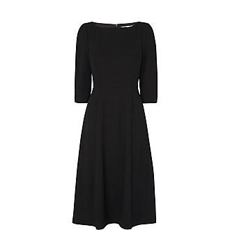 Lemoni A-Line Dress