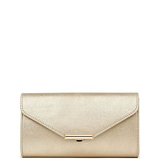Lucy Envelope Clutch