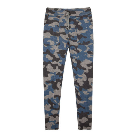 Camouflage Lounge Sweatpants, ${color}
