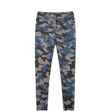 Camouflage Lounge Sweatpants