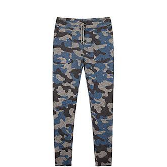 Camouflage Lounge Sweatpants