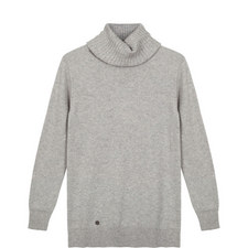The Roll Neck Sweater