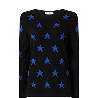 The Superstar Sweater