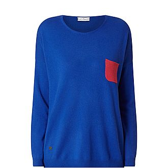 The Pocket Sweater