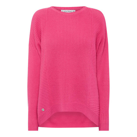 Structured Sweater, ${color}