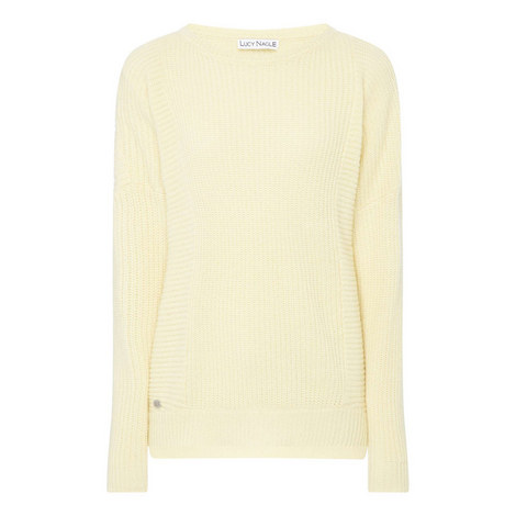 Chunky Rib Sweater, ${color}