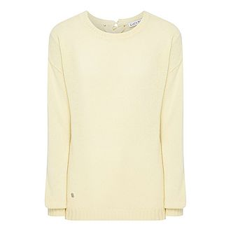 The Plait Sweater