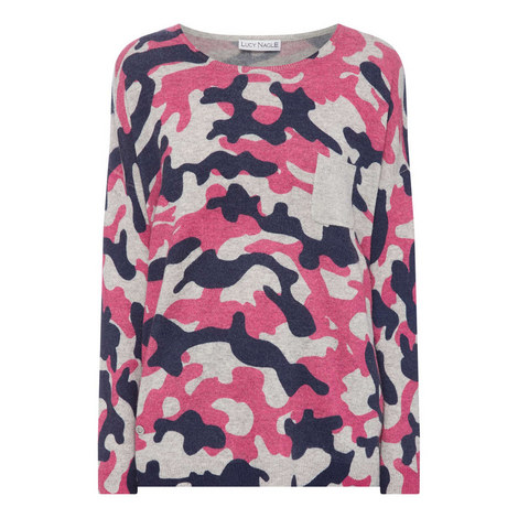 Camouflage Sweater, ${color}