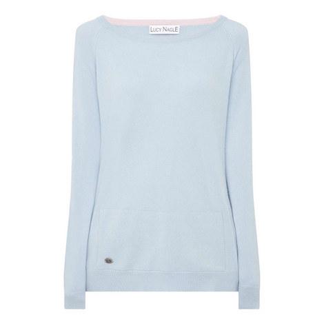 Ultimate Pocket Sweater, ${color}