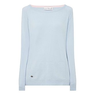 Ultimate Pocket Sweater