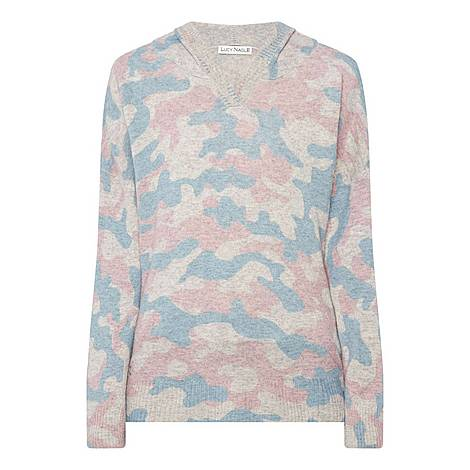 The Camouflage Hoodie, ${color}
