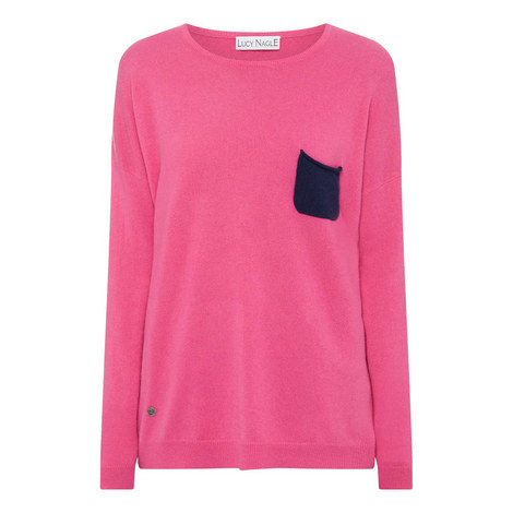 The Pocket Sweater, ${color}