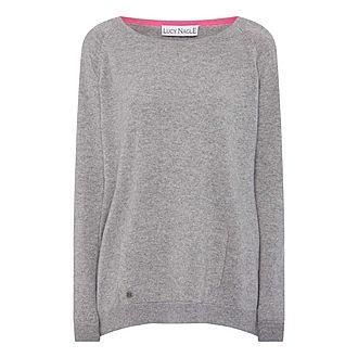 Ulitmate Pocket Sweater