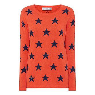 The Superstar Sweater