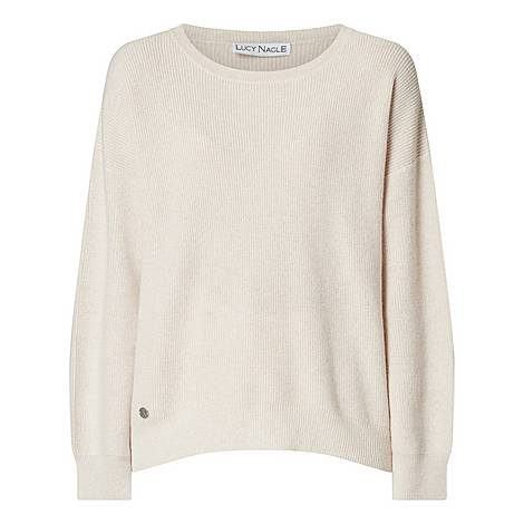 Boat Neck Sweater, ${color}