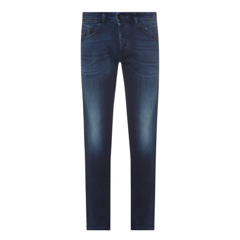 Belther Slim Regular Fit Jeans, ${color}