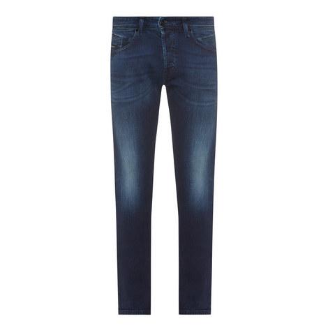 Belther Slim Regular Fit Jeans, ${color}