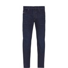 Buster Slim Regular Fit Jeans