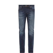 Larkee Straight Fit Jeans