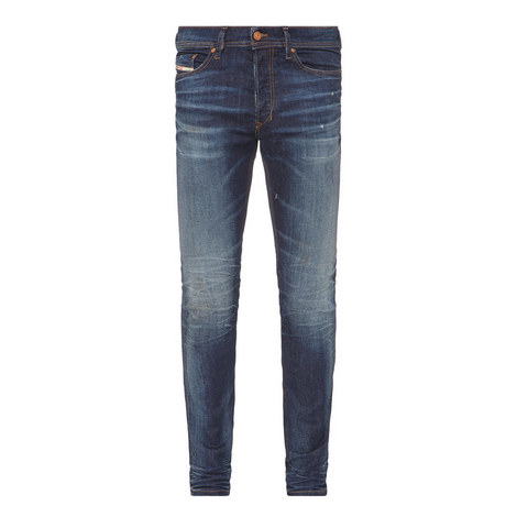 Tepphar Slim Fit Jeans , ${color}
