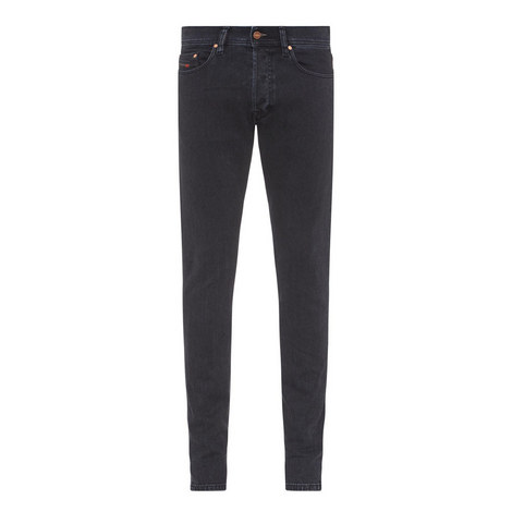 Tepphar Slim Fit Jeans, ${color}