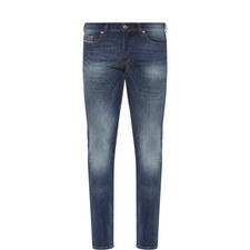 Tepphar Skinny Fit Jeans
