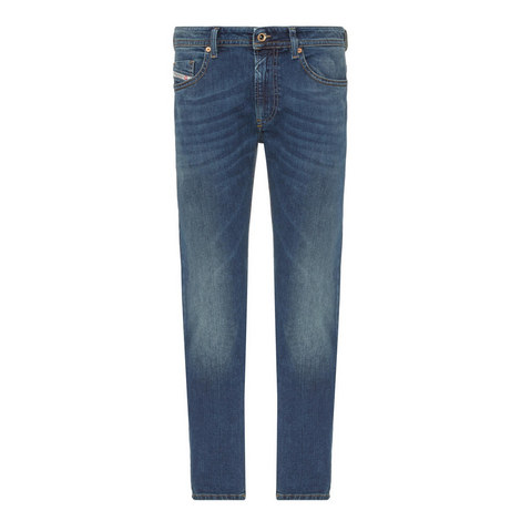 Thommer Slim Straight Fit Jeans, ${color}