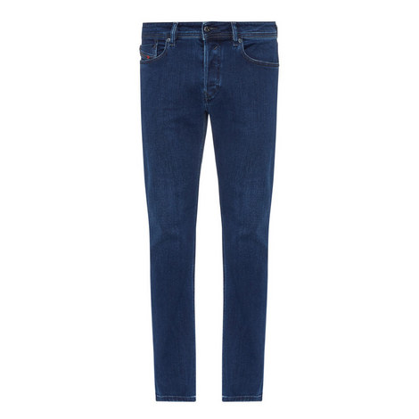 Waykee Straight Fit Jeans, ${color}