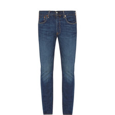 501 Straight Fit Jeans