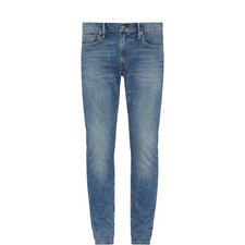 512 Straight Fit Jeans