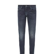 512 Slim Tapered Jeans
