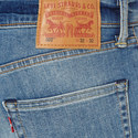 502 Dennis Tapered Fit Jeans, ${color}