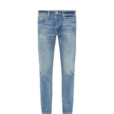 502 Dennis Tapered Fit Jeans