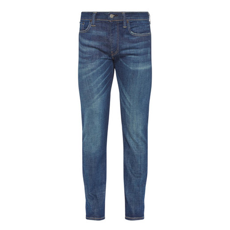 502 Tapered Fit Jeans, ${color}