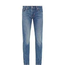 502 Tapered Fit Jeans