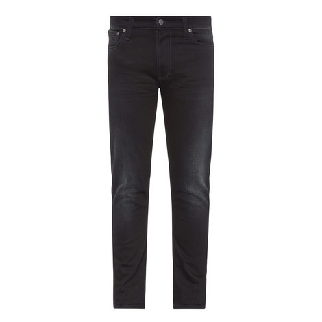 Thin Finn Slim Fit Jeans, ${color}